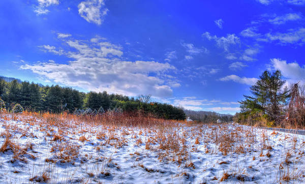 Photograph - After The Snow by Reynaldo Williams
