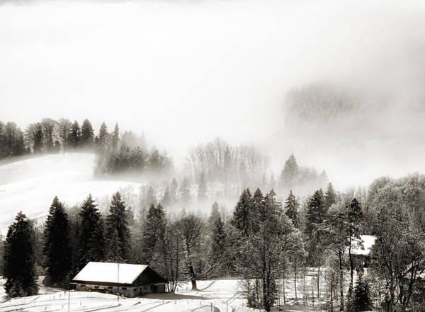 Ceca Wall Art - Photograph - Winter by Svetlana Peric
