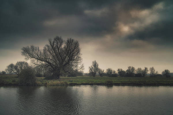 Photograph - Winters Day by James Billings