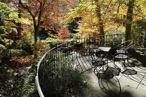 Winterthur Wall Art - Photograph - Winterthur Gardens #08559 by Raymond Magnani