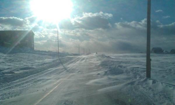 Photograph - Wintertime by Bc Adamkowski
