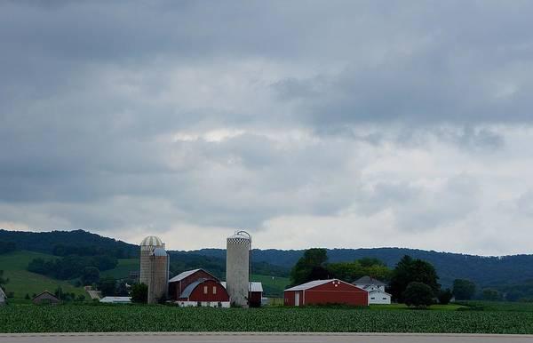 Wall Art - Photograph - Wisconsin Landscape by Art Spectrum