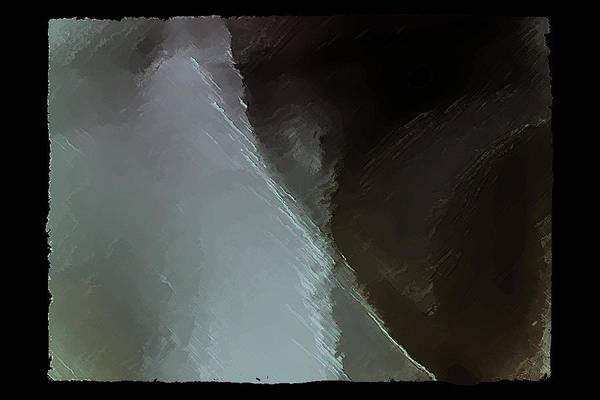 Painting - Wisdom G by John Emmett