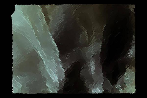Painting - Wisdom K by John Emmett