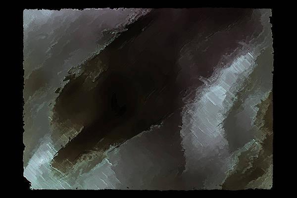 Painting - Wisdom L by John Emmett