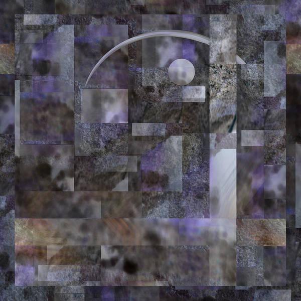 Digital Art - Wisdom - Uo55 by rd Erickson