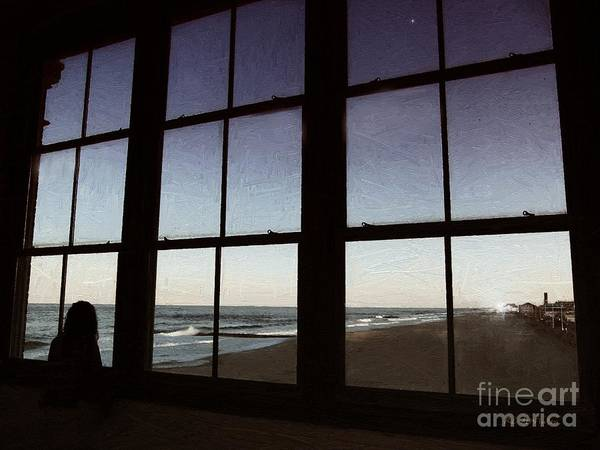 Painting - Wish I May... by RC DeWinter
