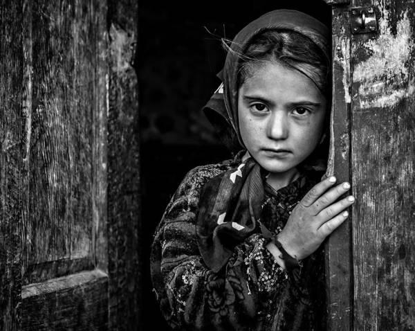 Child Photograph - Wish by Mohammadreza Momeni