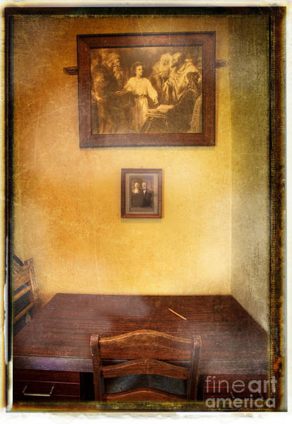 Photograph - Witness Of Truth by Craig J Satterlee