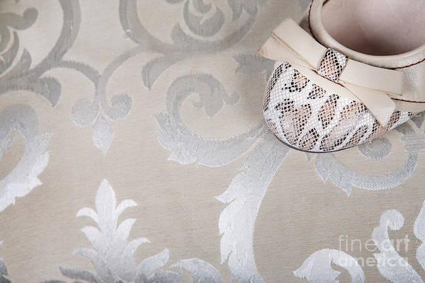 Photograph - Women's Shoe by Andrey  Godyaykin