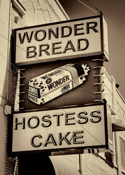 Wall Art - Photograph - Wonder Memories - #4 by Stephen Stookey