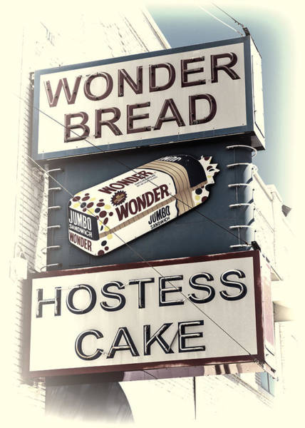 Ding Photograph - Wonder Memories - #5 by Stephen Stookey
