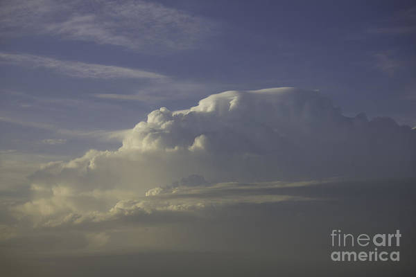 Photograph - Wonderful Sky by Donna L Munro