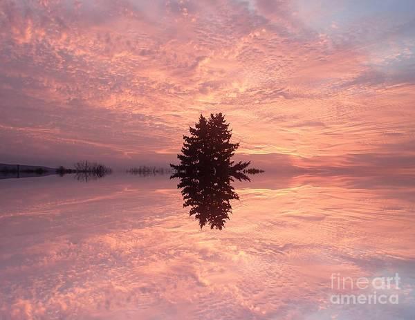 Photograph - Wondrous Clouds       by Christina Verdgeline