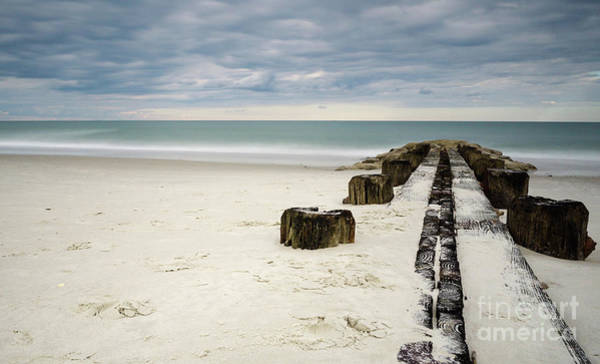 South Atlantic Wall Art - Photograph - Wood And Water by DiFigiano Photography