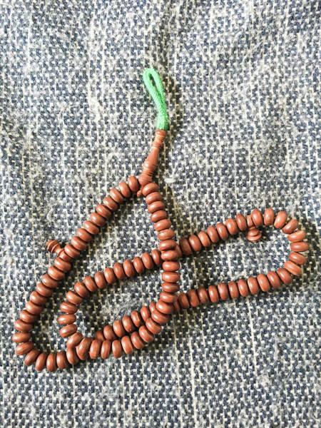 Rosary Beads Art Fine Art America