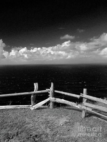 Wall Art - Photograph - Wooden Fence  by Gaspar Avila