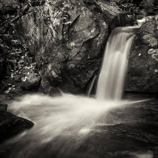 Photograph - Woodward Falls-6 by Joye Ardyn Durham