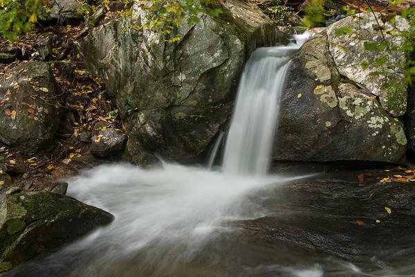 Photograph - Woodward Falls-7 by Joye Ardyn Durham