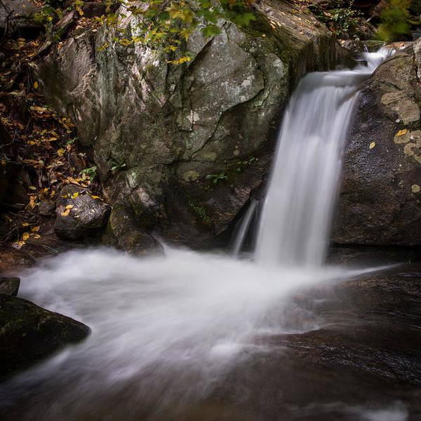 Photograph - Woodward Falls-8 by Joye Ardyn Durham