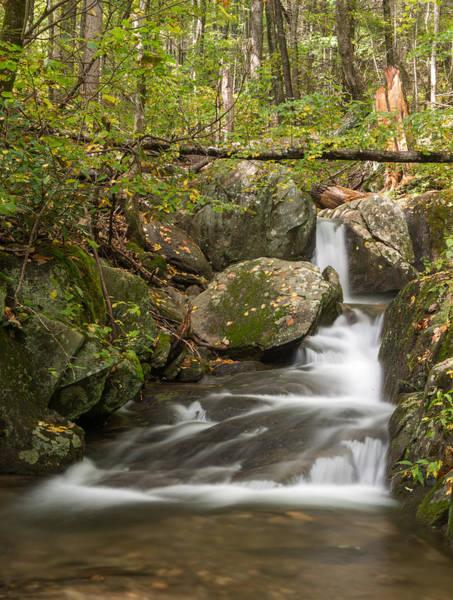 Photograph - Woodward Falls-9 by Joye Ardyn Durham
