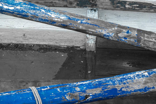 Eleusis Photograph - Works Of The Journey I06 by Andreas Theologitis