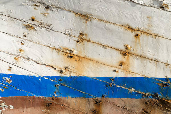 Eleusis Photograph - Works Of The Journey I22 by Andreas Theologitis