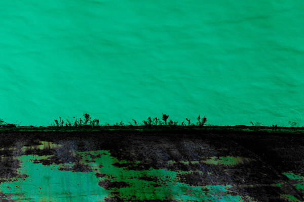 Eleusis Photograph - Works Of The Journey II07 by Andreas Theologitis