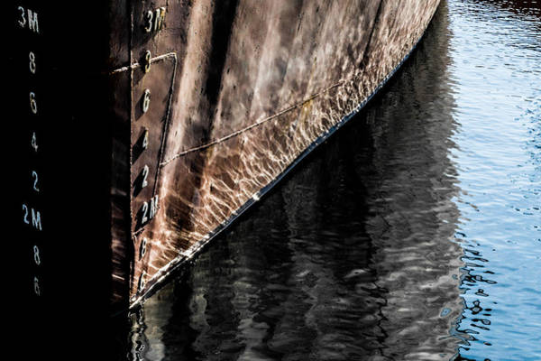Eleusis Photograph - Works Of The Journey II13 by Andreas Theologitis