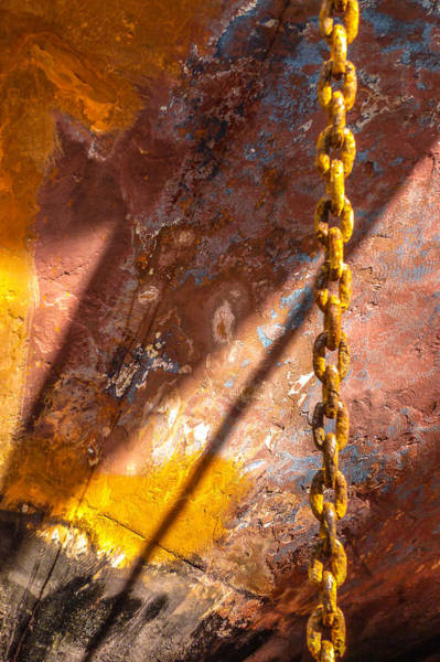 Eleusis Photograph - Works Of The Journey II14 by Andreas Theologitis