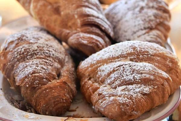 Photograph - World's Best Croissants by Kim Bemis