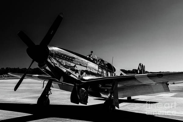 Photograph - Worlds Greatest Fighter by Dale Powell