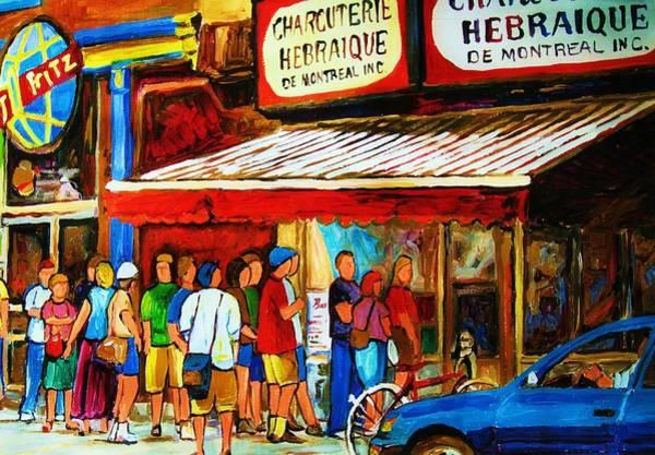 Painting - Worth The Wait by Carole Spandau
