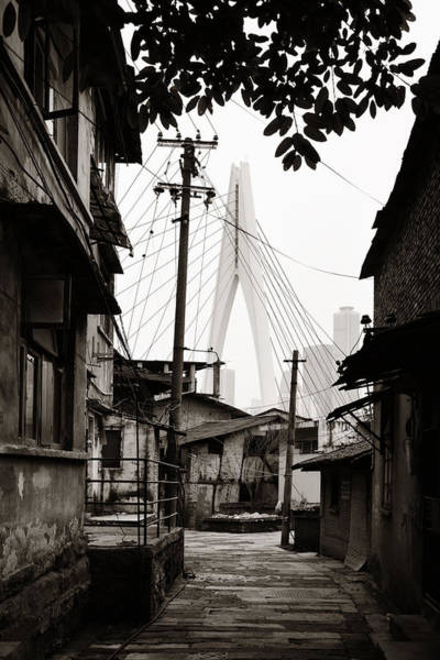 Photograph - Xiahao Old Street by Songquan Deng