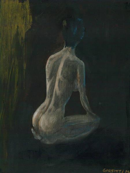 Xiao Hua Art Print