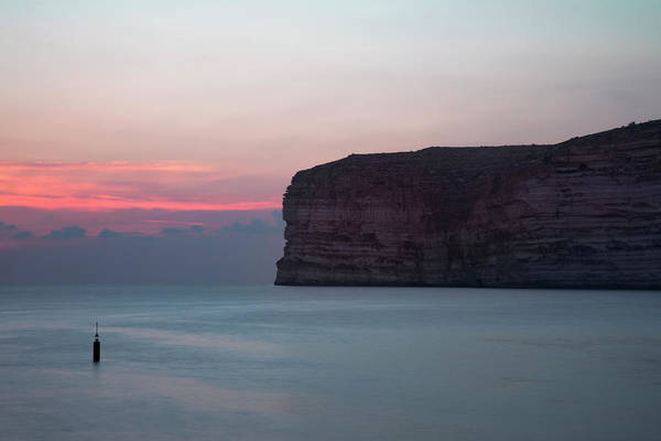 Gozo Wall Art - Photograph - Xlendi Bay - Gozo by Joana Kruse