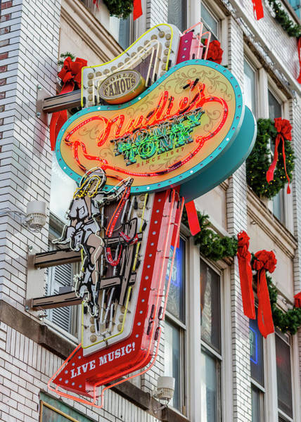 Wall Art - Photograph - Xmas At Nudies by Stephen Stookey