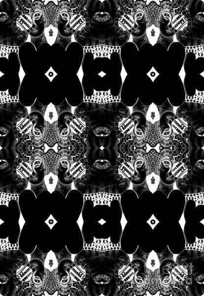 Mixed Media - XX by Helena Tiainen