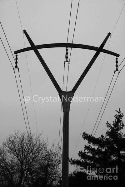 Wall Art - Photograph - Y-5 by Crystal Nederman