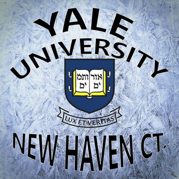 Digital Art - Yale University New Haven Ct.  by Movie Poster Prints