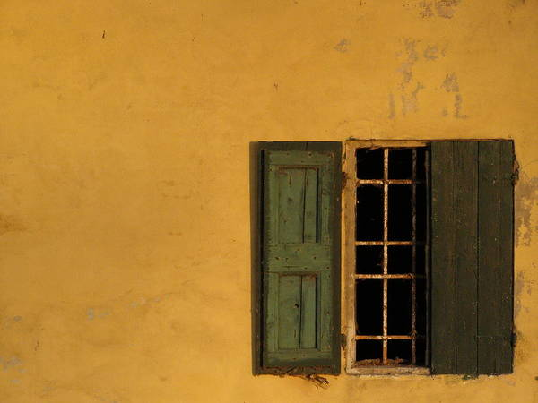 Tramonto Photograph - Yellowall - Inquietudine by Alberto Catellani