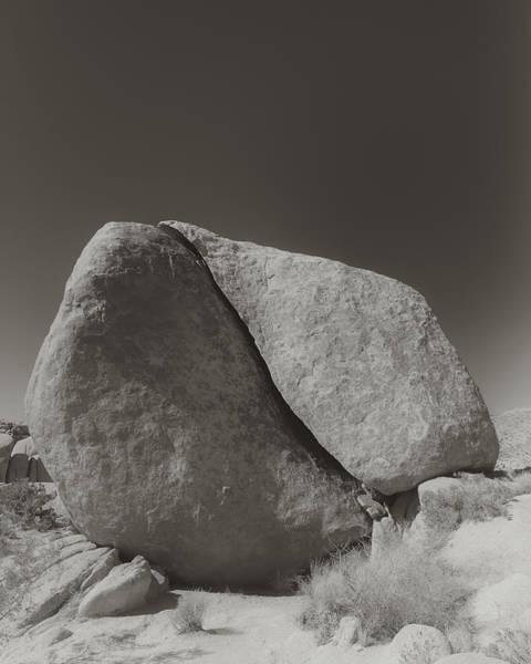 Wall Art - Photograph - Yin And Yang by Joseph Smith