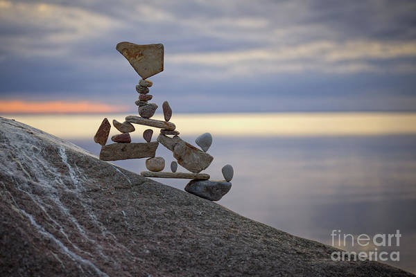 Sculpture - Yippie Kay Yay by Pontus Jansson