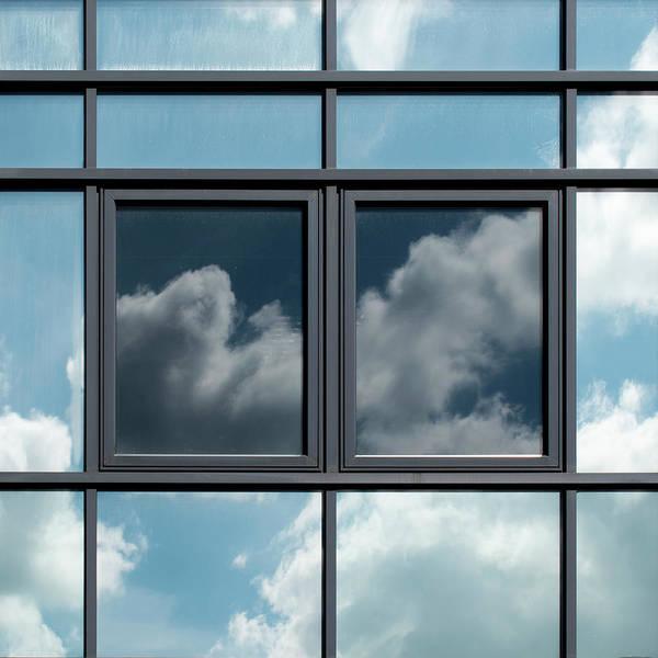 Photograph - Yorkshire Windows 12 by Stuart Allen