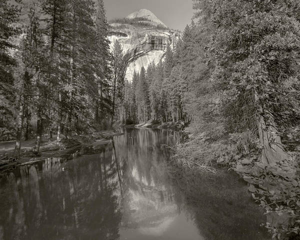 Photograph - Yosemite Hike  Pictorial by Denise Dube