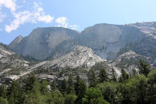 Photograph - Yosemite National Park - 2 by Christy Pooschke