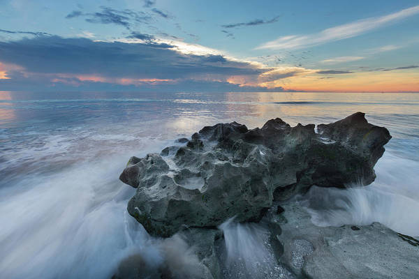 Photograph - You Are My Rock Today And Beyond by Debra and Dave Vanderlaan