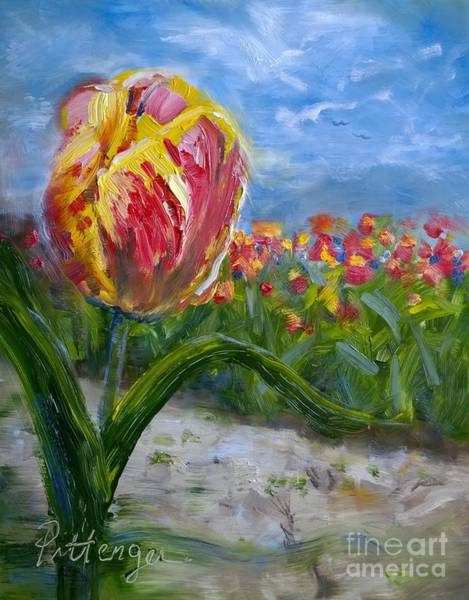 Painting - You Are Special by Lori Pittenger
