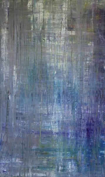 Wall Art - Painting - You Lift Me Up by Derek Kaplan