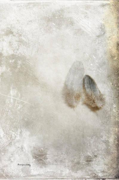 Photograph - Young Feathers by Randi Grace Nilsberg